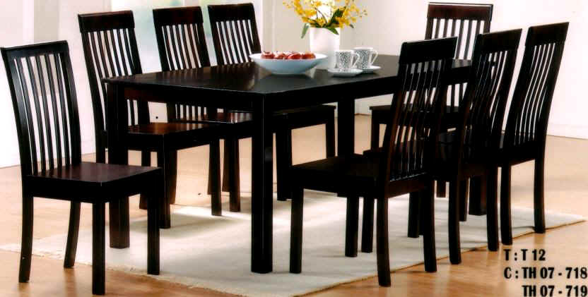 8 Seater Dining Sets Main : T12TH07 719TH07 718 from www.t-home.com.my size 832 x 421 jpeg 40kB